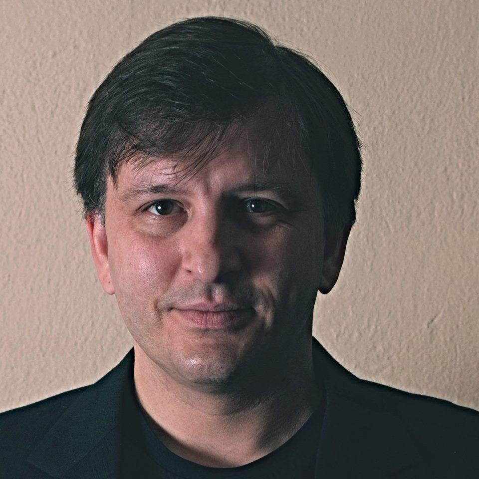 Jan Purkert